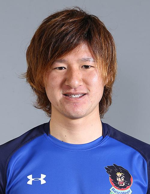 金井 洵樹選手