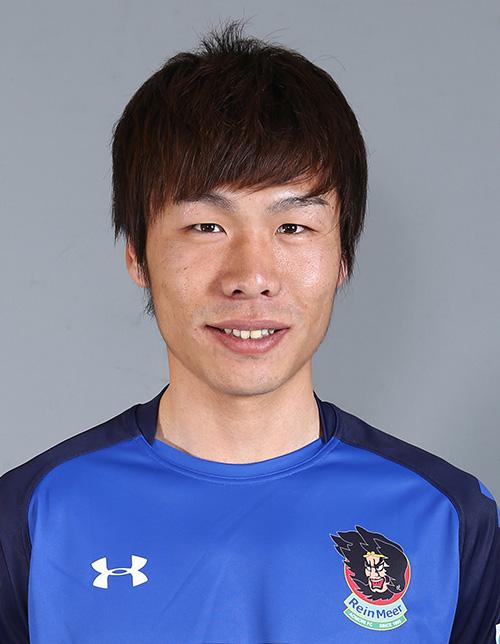 菊地 史晃選手