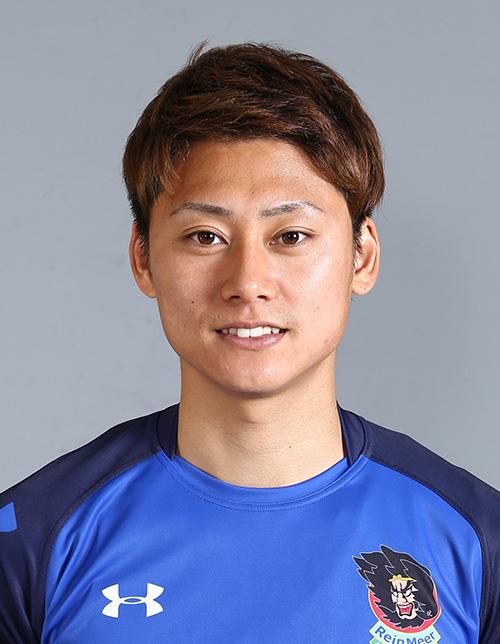 奥村 慶之選手