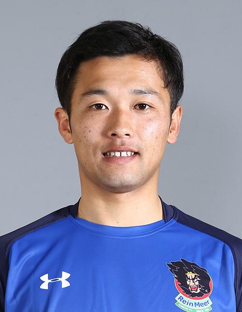 佐藤 舜真選手