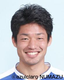 高橋 寛太選手