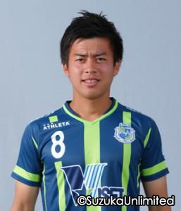 渋谷 亮選手