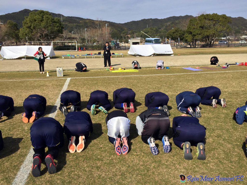 トレーニングキャンプIN黒潮町 ~キャンプレポートVol.6~