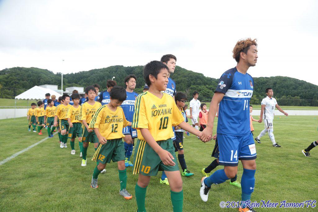 7月23日(日)「vs MIOびわこ滋賀...