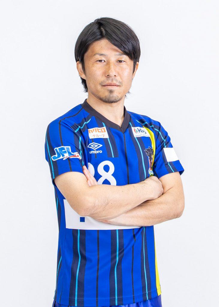 菊岡 拓朗